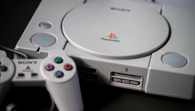 H Sony σκέφτεται να κυκλοφορήσει PS1 Classic Edition