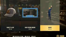 Το Fallout 76 έχει pay to win αντικείμενα