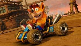 Bug του Crash Team Racing Nitro Fueled στο PS4 διαγράφει τα save files των παικτών