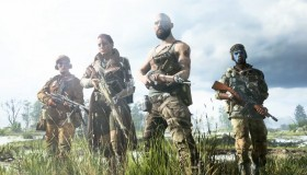 Το Battlefield V θα έχει Co-op 4 παικτών