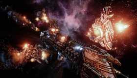 Battlefleet Gothic: Armada preview