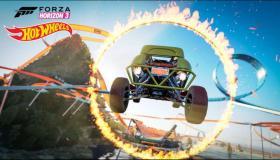 Forza Horizon 3: Hot Wheels expansion
