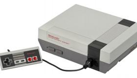 NES Mini: Ημερομηνία κυκλοφορίας