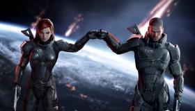 Αφιέρωμα: 10 χρόνια Mass Effect