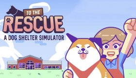 To The Rescue! A Dog Shelter Simulator