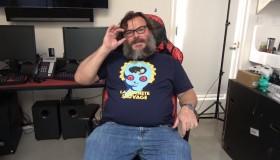 Ο Jack Black άνοιξε gaming κανάλι στο YouTube
