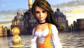 Final Fantasy IX στο PS4