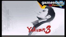 Φήμη: Το Yakuza 3 remaster θα έρθει στην Δύση