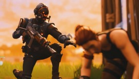 Fortnite Respawn System με το patch 8.3