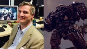 Ο designer του Battletech κατηγορήθηκε για σεξουαλική παρενόχληση