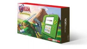 The Legend of Zelda: Ocarina of Time 2DS