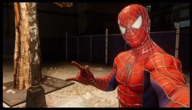Spider-Man: Νέα δωρεάν στολή από την ταινία
