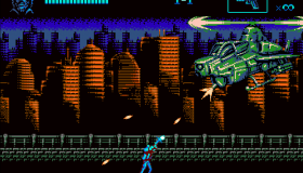 Δωρεάν John Wick game στα πρότυπα του NES