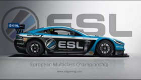 ESL Project CARS Multi-Class European Championship