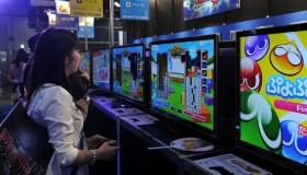 Η Nintendo στο Tokyo Game Show 2018