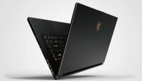 Νέα σειρά gaming laptop από την MSI με γραφικά Nvidia RTX