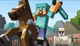 Xbox One: Δωρεάν multiplayer και Minecraft