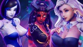 Subverse: Πορνό RPG εμπνευσμένο από το Mass Effect