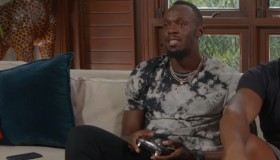 O Usain Bolt διαφημίζει το Xbox Game Pass