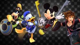 Ο επίλογος του Kingdom Hearts III θα προστεθεί με patch