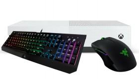 Υποστήριξη keyboard και mouse στο Xbox One