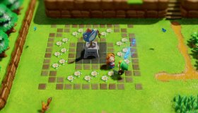 The Legend of Zelda: Link's Awakening remake gameplay videos