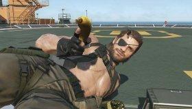 Metal Gear Solid 5: Mod δίνει στον Snake για όπλο μια μπανάνα