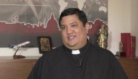 Ένας ιερέας του Βατικανού δημιουργεί δικό του Minecraft server