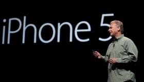 iPhone event στις 10 Σεπτεμβρίου