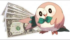 Pokemon Sun and Moon: Ρεκόρ και πωλήσεις