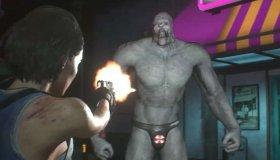 Resident Evil 3 Remake Mod δίνει στον Nemesis καλοκαιρινό σώμα