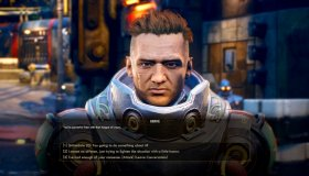 The Outer Worlds gameplay videos