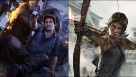 Πρωταγωνιστές σε video games: Άντρες vs Γυναίκες
