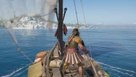 Assassin's Creed Odyssey: Ημερομηνία κυκλοφορίας