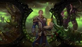 Blizzard: Δεν θα κυκλοφορήσει τα World of Warcraft και Heroes of the Storm στις κονσόλες