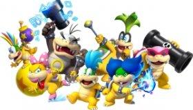 New Super Mario Bros. U walkthrough