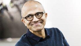 Η Microsoft πήρε θέση στην αντιμετώπιση της κλιματικής αλλαγής