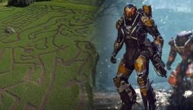 BioWare: Λαβύρινθος για την προώθηση του Anthem