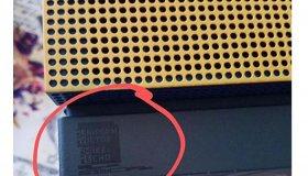 Κρυφό μήνυμα στο Cyberpunk 2077 Xbox One X
