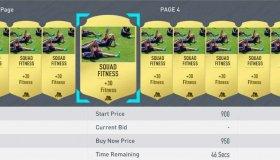 FIFA 21: Οι Fitness cards θα αφαιρεθούν απ' το Ultimate Team
