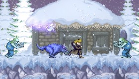 Battle Princess Madelyn: Περίοδος κυκλοφορίας