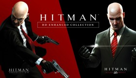 Hitman HD Enhanced Edition