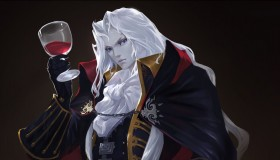 Tα Castlevania: Symphony Of The Night και Rondo Of Blood στο PS4