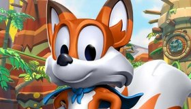 New Super Lucky's Tale: Έρχεται σε PS4