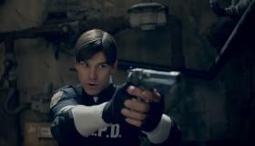 Σειρά Resident Evil στο Netflix