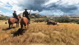 Wild West Online: Ημερομηνία κυκλοφορίας