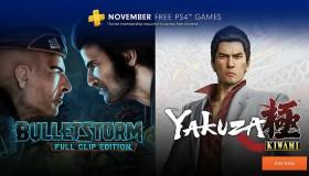 Δωρεάν PS Plus games: Νοέμβριος 2018