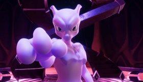 Pokemon the Movie: Mewtwo Strikes Back – Evolution