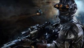 Sniper: Ghost Warrior 3 preview