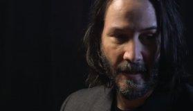Συνέντευξη του Keanu Reeves για το Cyberpunk 2077